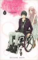 Rayon : Manga (Josei), Série : Perfect World T6, Perfect World