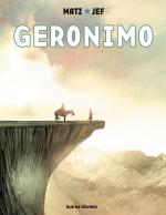 Rayon : Albums (Documentaire-Encyclopédie), Série : Geronimo (Jef), Geronimo