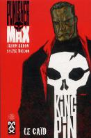 Rayon : Comics (Super H�ros), S�rie : Punisher Max T1, Le Caid