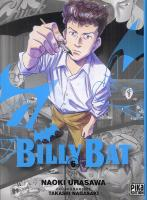 Rayon : Manga (Seinen), Série : Billy Bat T6, Billy Bat