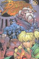 Rayon : Comics (Fantasy), S�rie : Battle Chasers T2, Battle Chasers