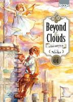 Rayon : Manga (Shonen), Série : Beyond the Clouds : La Fillette Tombée du Ciel T1, Beyond the Clouds : La Fillette Tombée du Ciel