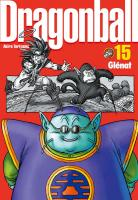 Rayon : Manga (Shonen), Série : Dragon Ball (Perfect Edition) T15, Dragon Ball Perfect Edition
