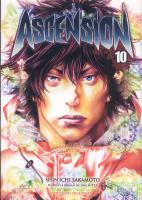 Rayon : Manga (Shonen), Série : Ascension T10, Ascension
