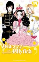 Rayon : Manga (Shojo), Série : Princess Jellyfish T14, Princess Jellyfish