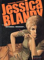 Rayon : Albums (Policier-Thriller), Série : Jessica Blandy T7, Repondez Mourant