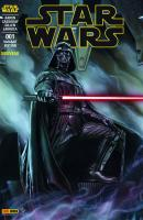 Rayon : Comics (Science-fiction), Série : Star Wars (Série 3) T1, Skywalker Passe à l'Attaque (Couverture 2/10)