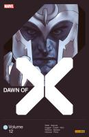 Rayon : Comics (Super Héros), Série : Dawn of X T12, Dawn of X (Édition Souple)