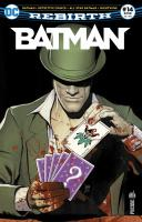 Rayon : Comics (Super Héros), Série : Batman Rebirth (Série 2) T14, Batman Rebirth #14 : Juillet 2018