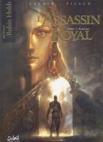 Rayon : Albums (Heroic Fantasy-Magie), Série : L'Assassin Royal T3, Kettricken