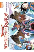 Rayon : Manga (Shonen), Série : Dragon Quest : Emblem of Roto T17, Dragon Quest : Emblem of Roto