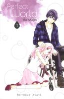 Rayon : Manga (Josei), Série : Perfect World T3, Perfect World