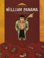Rayon : Albums (Policier-Thriller), Série : William Panama T1, Les Cloches de Watertown