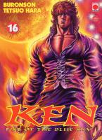 Rayon : Manga (Seinen), S�rie : Ken Fist of the Blue Sky T16, Ken Fist of the Blue Sky