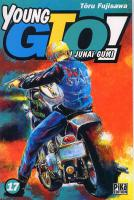 Rayon : Manga d'occasion (Shonen), Série : Young GTO ! T17, Young GTO