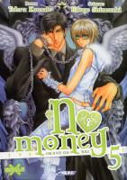 Rayon : Manga (Seinen), S�rie : No Money T5, No Money