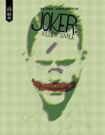 Rayon : Comics (Super Héros), Série : Joker : Killer Smile, Joker : Killer Smile