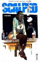 Rayon : Comics (Policier-Thriller), Série : Scalped T7, Rez Blues (Nouvelle Edition)