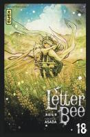 Rayon : Manga (Shonen), S�rie : Letter Bee T18, Letter Bee