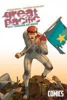 Rayon : Comics (Science-fiction), Série : Great Pacific T3, Chasse au Gros