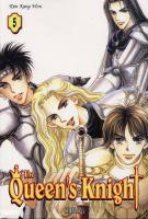 Rayon : Manga (Shojo), Série : The Queen's Knight T5, The Queen's Knight
