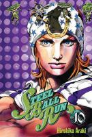 Rayon : Manga (Shonen), Série : Jojo's Bizarre Adventure : Steel Ball Run T10, Jojo's Bizarre Adventure : Steel Ball Run