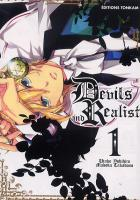 Rayon : Manga (Josei), S�rie : Devils and Realist T1, Devils and Realist