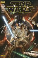 Rayon : Comics (Science-fiction), Série : Star Wars (Série 3) T4, Star Wars (Édition Collector sous Coffret + TShirt L)