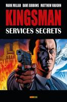 Rayon : Comics (Policier-Thriller), Série : Kingsman : Services Secrets, Kingsman : Services Secrets