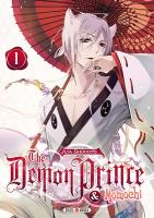 Rayon : Manga (Shojo), Série : The Demon Prince & Momochi T1, The Demon Prince & Momochi