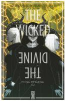 Rayon : Comics (Heroic Fantasy-Magie), Série : The Wicked + The Divine T5, Phase Impériale 1/2