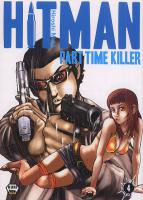 Rayon : Manga (Shonen), Série : Hitman : Part Time Killer T4, Hitman Part Time Killer