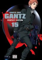 Rayon : Manga (Seinen), Série : Gantz (Perfect Edition) T15, Gantz (Perfect Edition)