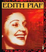 Rayon : Albums (Aventure historique), S�rie : Edith Piaf, Edith Piaf