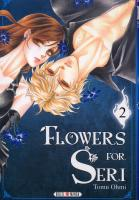 Rayon : Manga (Gothic), Série : Flowers for Seri T2, Flowers for Seri
