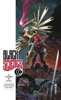 Rayon : Comics (Science-fiction), Série : Black Science T1, De Charybde en Scylla