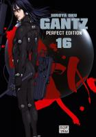 Rayon : Manga (Seinen), Série : Gantz (Perfect Edition) T16, Gantz (Perfect Edition)