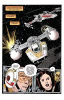 Rayon : Comics (Science-fiction), Série : Star Wars : Le Cristal de Kaïburr, Star Wars : Le Cristal de Kaïburr