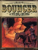 Rayon : Albums (Western), Série : Bouncer, Intégrale Bouncer Tomes 6-7