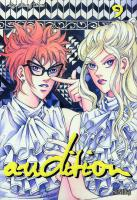 Rayon : Manga (Shojo), S�rie : Audition T9, Audition