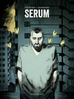 Rayon : Albums (Science-fiction), Série : Sérum, Sérum