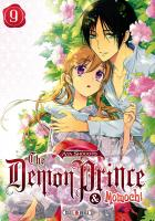 Rayon : Manga (Shojo), Série : The Demon Prince & Momochi T9, The Demon Prince & Momochi