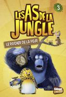 Rayon : Albums (Comédie), Série : Les As de la Jungle (Roman) T3, Les As de la Jungle