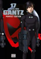 Rayon : Manga (Seinen), Série : Gantz (Perfect Edition) T17, Gantz (Perfect Edition)