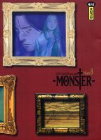 Rayon : Manga (Seinen), Série : Monster T8, Intégrale Monster Tomes 15-16