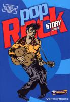 Rayon : CD, Série : Pop Rock T1, Pop Rock Story Volume 1