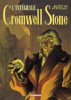 Rayon : Albums (Fantastique), Série : Cromwell Stone, Intégrale Cromwell Stone