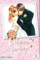 Rayon : Manga (Shojo), Série : Happy Marriage ?! (Édition Ultimate) T5, Happy Marriage ?! (Édition Ultimate)