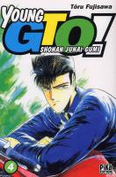 Rayon : Manga d'occasion (Shonen), Série : Young GTO ! T4, Young GTO