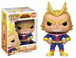 Rayon : Objets, Série : My Hero Academia, Pop! Animation #248 : My Hero Academia : All Might